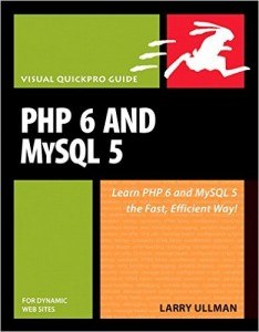 PHP_6_and_MySQL_5_for_Dynamic_Web_Sites_Visual_QuickPro_Guide