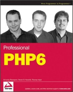 Professional_PHP6_Wrox_Programmer_to_Programmer